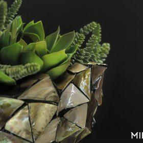 fioriere-conchiglia-madre-perle-marone