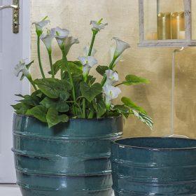 posude-za-cvijece-turkizne
