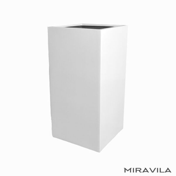 rectangular-glossy-white