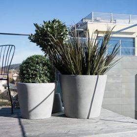 posude-za-cvijece-betonske-okrugle